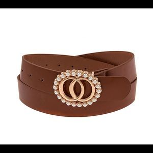 Woman belt